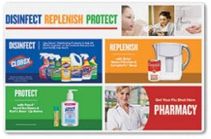 Antimicrobial Specialty Products