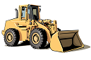 Heavy Equipment Counter Mats - www.clipart.email